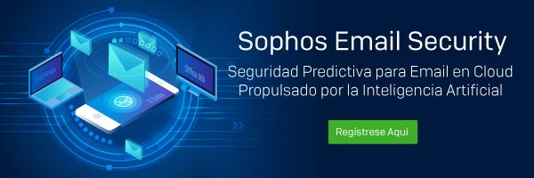 Sophos Mobile 9.5