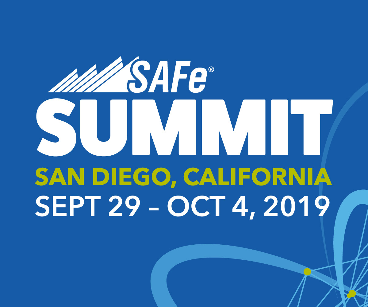 SAFe Global Summit in San Diego