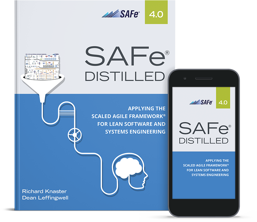 SAFe Distilled